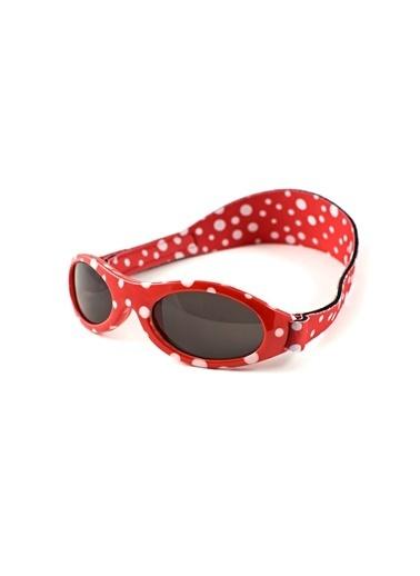 Banz Güneş Gözlüğü Kırmızı